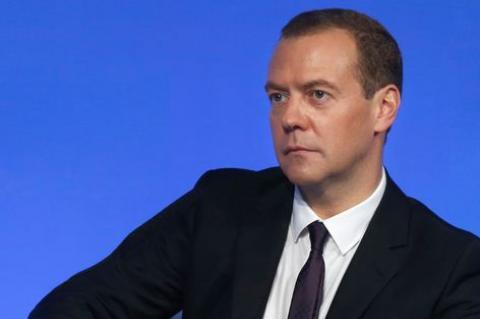 Дмитрий Медведев рассказал о своем отношении к криптовалютам