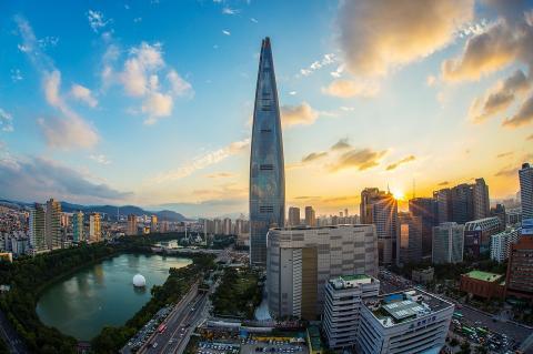 Сеул выпустит свою криптовалюту