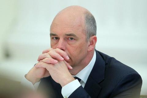 Антон Силуанов назвал условие возвращения рубля к прежнему курсу