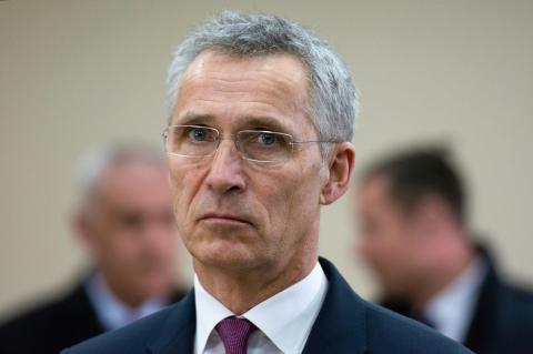 НАТО нужен враг - Россия, иначе смысла в организации нет