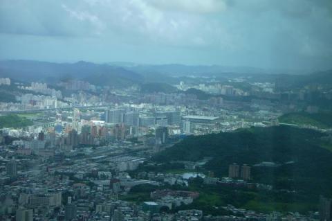 Тайбэй сотрудничает с IOTA в рамках создания «умного города»