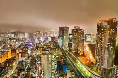 Новый орган самоуправления формируют японские биржи