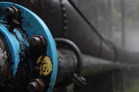 Киев подал в суд на «Нафтогаз»