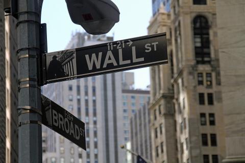 Трейдинговые фирмы с Уолл-стрит признались, что торгуют биткоинами