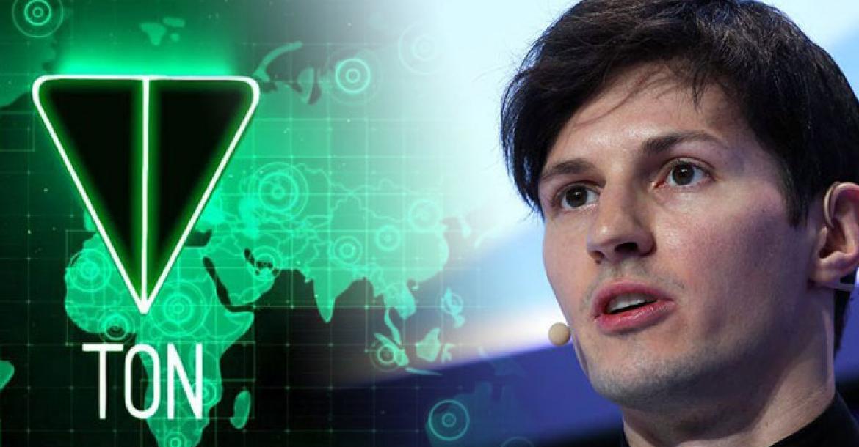 Telegram заранее открестился от контроля над блокчейн-платформой TON