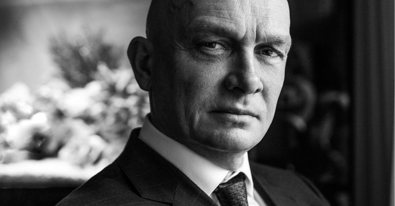 "Председатель коллегии адвокатов ""Диктатура закона"" Эдуард Буданцев"