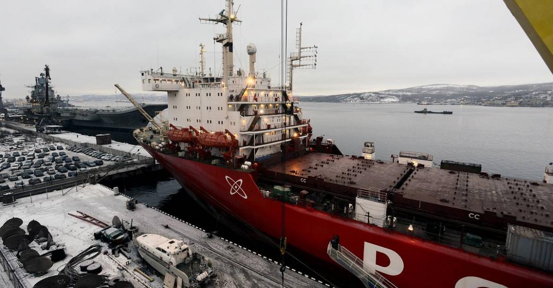 США нашли у Северного морского пути России второе назначение