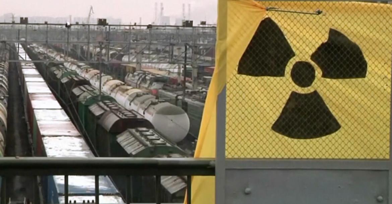 Германия избавляется от всех АЭС и ищет места хранения радиоактивных отходов
