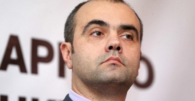 Глава компании «Оператор ГТС Украины» Сергей Макогон