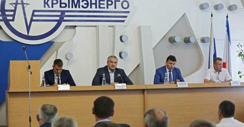 Крым намерен взыскать миллиард с бывшего вице-премьера