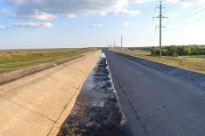 На Украине сообщают об объединении каналов для подачи воды в Крым