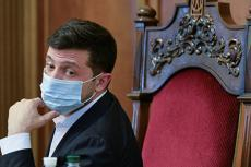 США выделили Украине $1,2 млн для борьбы с коронавирусом