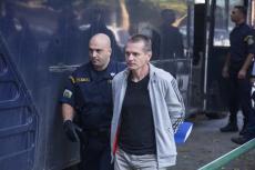 Греция выдала россиянина Александра Винника Франции