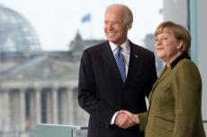 Рар рассказал, какие последствия ждут Берлин в случае победы Байдена на выборах в США
