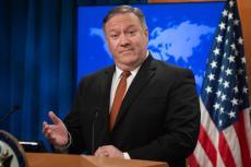 США создают коалицию против «Северного потока-2»