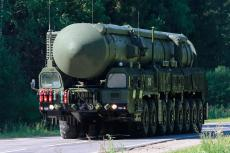 В Минобороны раскрыли условия нанесения ядерного удара