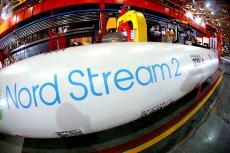 Арендатор «Фортуны» отказался от участия в стройке Nord Stream 2