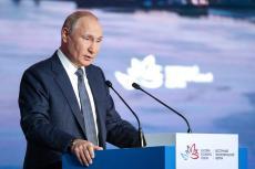 Кедми рассказал, как Путин поставил мат Пентагону в Черном море