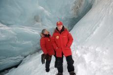 Стратегию России в Арктике оценили в Die Welt