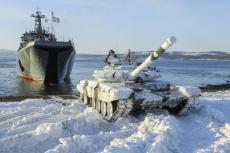 Россия и НАТО показали друг другу, на что способны на Крайнем Севере