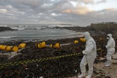Тихий океан отравлен Соединенными Штатами Америки