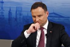 Германия вмешивается в процесс выборов в Польше, уверен президент страны
