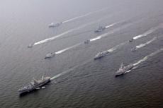 В Китае тревожатся за НАТО после маневров у Калининграда