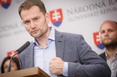 """В Словакии исключили возможность отказа от """"Спутник V"""""""