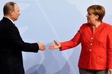 Правящая партия Германии предложила упростить визовый режим с Россией