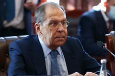 Сергей Лавров сделал заявление о сворачивании дипломатической работы с НАТО