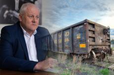 Глава Латвийской железной дороги рассказал, чего ей стоила потеря грузов из РФ