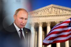 СМИ США: Россия – несостоявшееся государство и она будет следующей после Беларуси