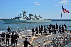 ВМС Болгарии пропустят учения НАТО в Черном море из-за коронавируса