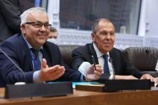 Глава МИД Лавров сообщил об обращении властей Мали к российской ЧВК