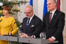 В Прибалтике возмущены бездействием России во время серьезного энергетического сбоя