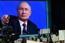 Путин включился в жесткую борьбу против коррупции