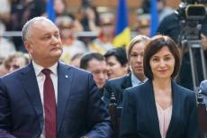 Дилемма «Газпрома»: Молдавия отказалась платить за Приднестровье