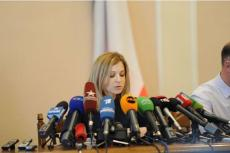 Поклонская ответила на угрозы МИД Украины экстрадировать ее из Кабо-Верде