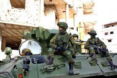 Российские военные давали командирам по 60 тысяч за возможность воевать в Сирии