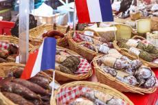 Французские товары