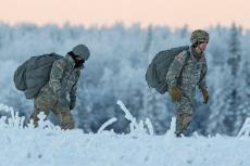 Military Times: американские эксперты обсудили военный ответ на изменение климата